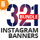 321 Instagram Promotional Bundle