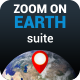 Download Zoom On Earth Suite from VideHive