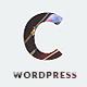 Creato - Creative Parallax Multi-purpose WordPress Theme
