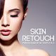 Skin Retouch Photoshop Actions Kit V.2