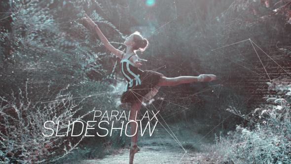 VideoHive Parallax Slideshow 19305868