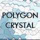 Polygon Crystal