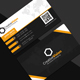 Creative Vision Business Card