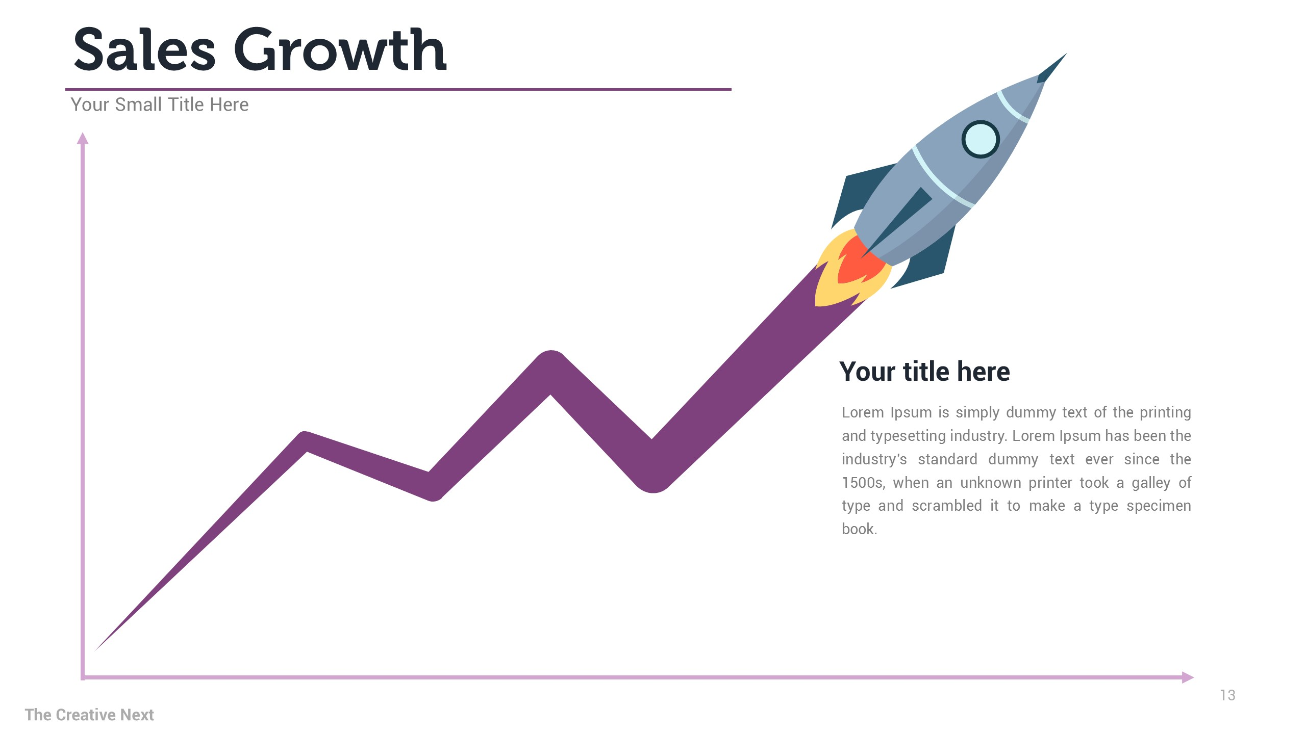 sales pitch template powerpoint