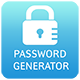 Password Generator - HTML 5 (Construct 2) + Mobile App + AdMob