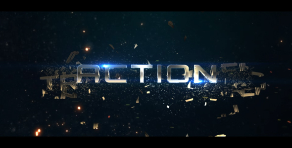 VideoHive Action Teaser 19306217