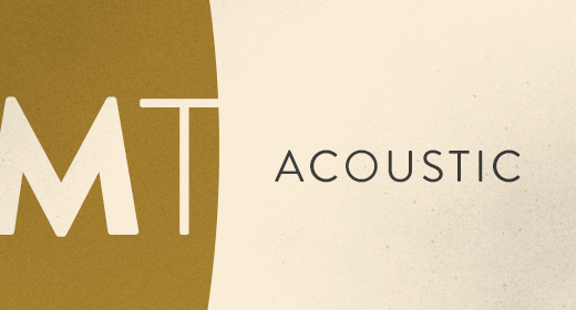 Acoustic Music