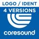 Compelling Digital Logo