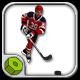 Hockey Player CG