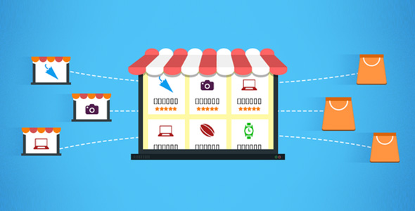 Download Ecommerce Multi-Vendor Shopping Cart nulled download