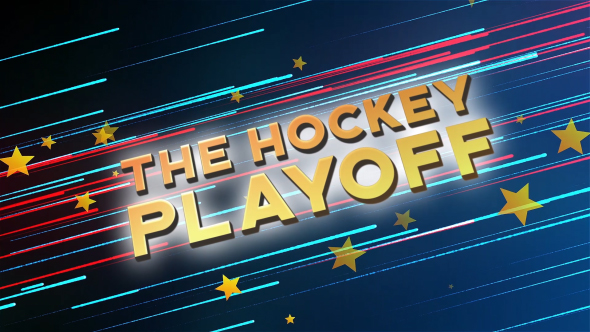 VideoHive Hockey Playoff 19306620