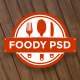 Foody - Multipurpose Fast Food/Restaurant PSD Template