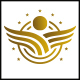 Freedom Emblem Logo