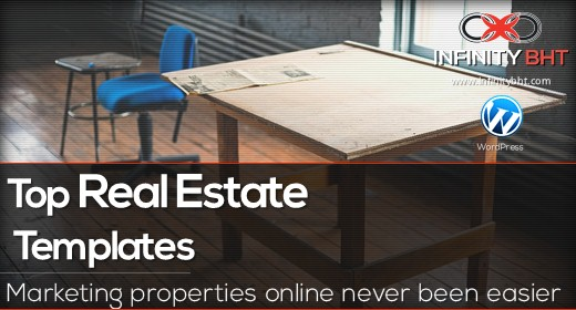 Top Real Estate Listing Templates WP Templates