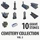 Gravestone collection vol. 2