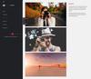 08 portfolio right sidebar.  thumbnail