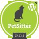 PetSitter - Job Board Responsive WordPress Theme