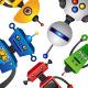 Robot Creation Kit - GraphicRiver Item for Sale