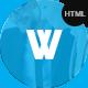 Wilson - Responsive Multipurpose Landing Page