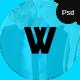 WILSON - PSD Multipurpose Landing Page