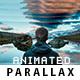 Animated Parallax Photoshop Action
