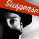 Spy And Crime Suspense Pack