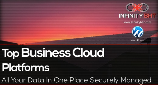 Top Business Cloud Storage Platforms