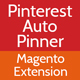 Pinterest Auto Pin on Multi Boards | Magento Extensions