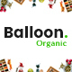 Balloon | Organic Farm & Food Business WordPress Themes