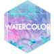 40 Watercolor Backgrounds