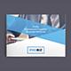 ProBiz – Business and Corporate Brochure/Magazine Horizontal