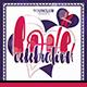 Love Celebration Flyer