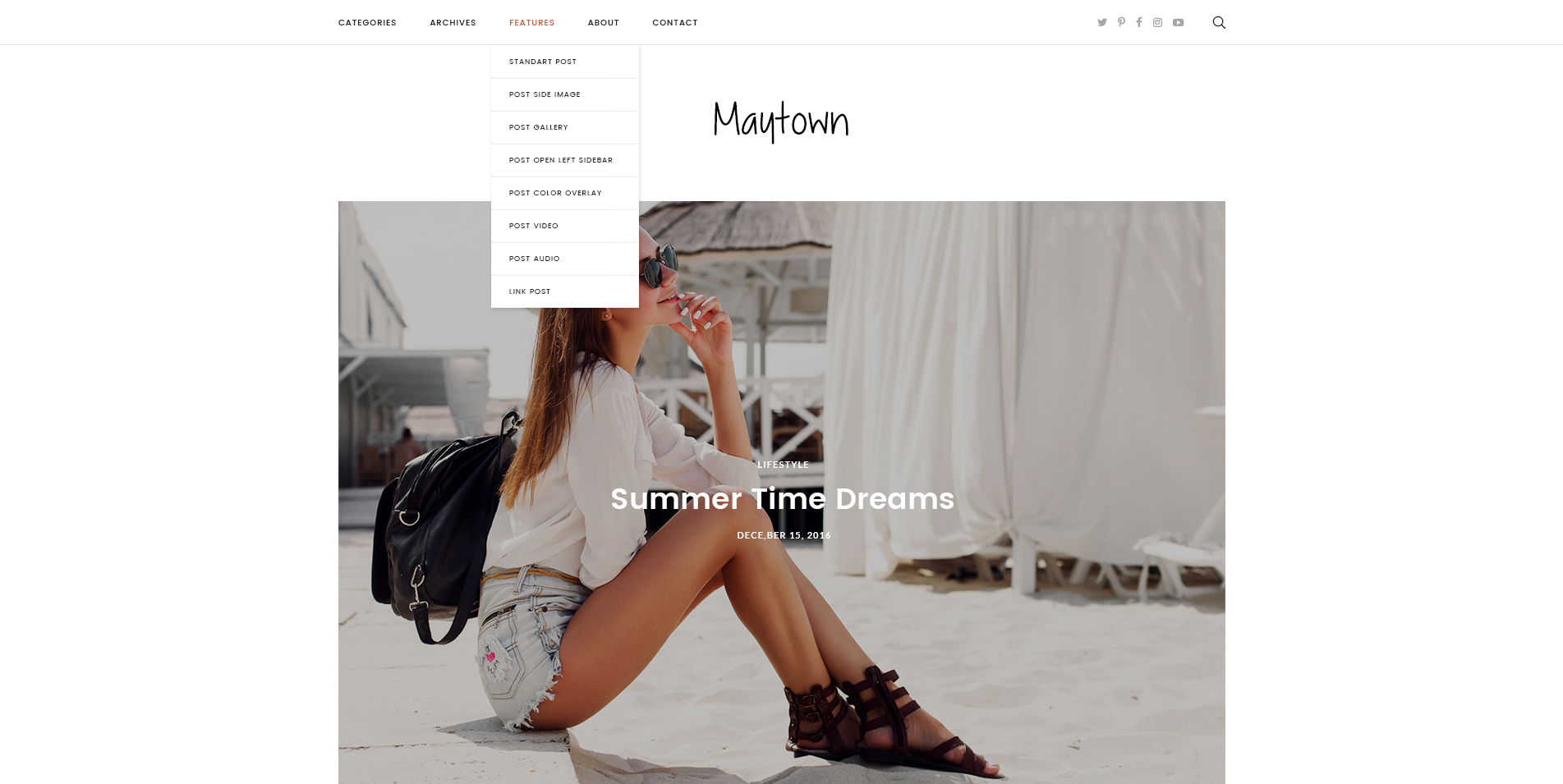 maytown personals Help, faq, abuse, legal avoid scams & fraud personal safety tips terms of use  privacy policy system status about craigslist craigslist is hiring in sf.