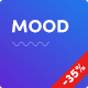 MOOD Creative MultiPurpose WordPress Theme