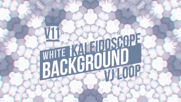 VideoHive Clean White Vj Loop V11 19311899