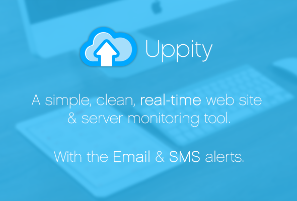 Download Uppity Web Monitoring nulled download
