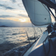 Water Waves Hard Boat Wind