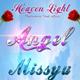 Heaven Light Styles Text Effect