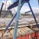 Dismantling the Crane Road Junction
