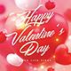 Valentine's Day Party Fyer