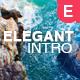 Elegant Intro