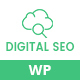 DigitalSEO - Marketing & SEO WordPress theme