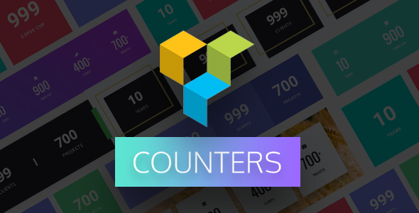 Statistic Counters Addons for Visual Composer WordPress Plugin (Add-ons)
