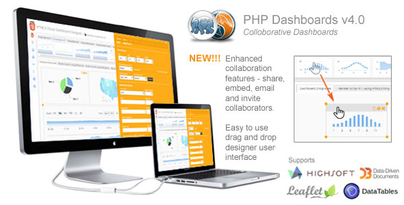 Download PHP Dashboards v4.0 (Collaborative Social Dashboards nulled download