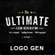 Logo Generator Pack