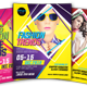 Fashion Trends Flyer