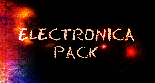ELECTRONICA PACK