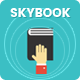 SkyBook - Book Shop Responsive Magento Theme