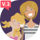 Download Pixity Land | Character Explainer Toolkit from VideHive