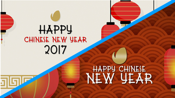 VideoHive Happy Chinese New Year 19317914